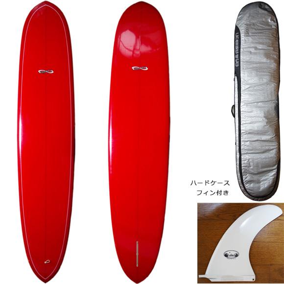 INFINITY 中古ロングボード 9`2 deck/bottom bno9629762a