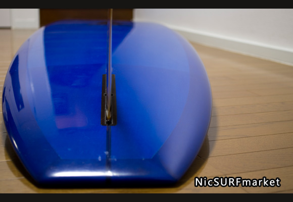 HARBOUR NINETEEN 中古ロングボード 9`6 bottom-design bno9629763im2