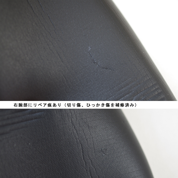 O'NEILL 中古ウェットスーツ HAMMER 5/3mm セミドライ condition bno9629765d