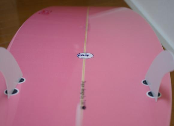 TM3 Mini EGG 中古ファンボード 6`4 condition bno9629770e