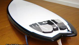 CARDIFF 中古ファンボード 6`9 EPOXY bno9629775im1