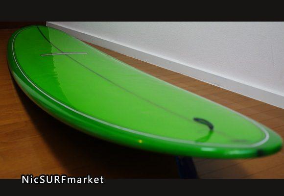 YU SURF CLASSIC 中古ロングボード 9`6 bno9629791im1