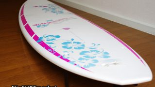 BIC SURF Mini Malibu 中古ファンボード 7`3 bno9629792im1