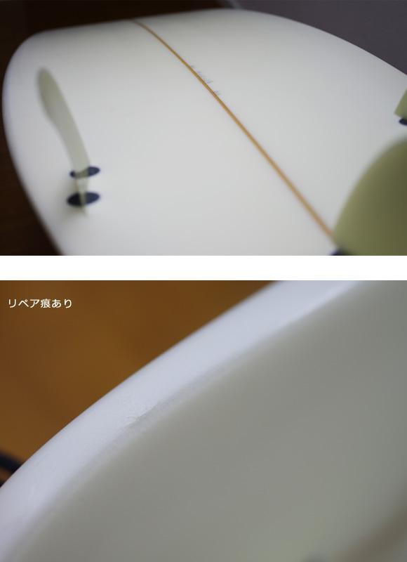 Wedge 中古ファンボード 7`4 condition/repair bno9629804e
