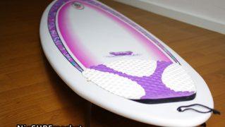 NSP Surfbetty 中古ファンボード6`8 bno9629808im1