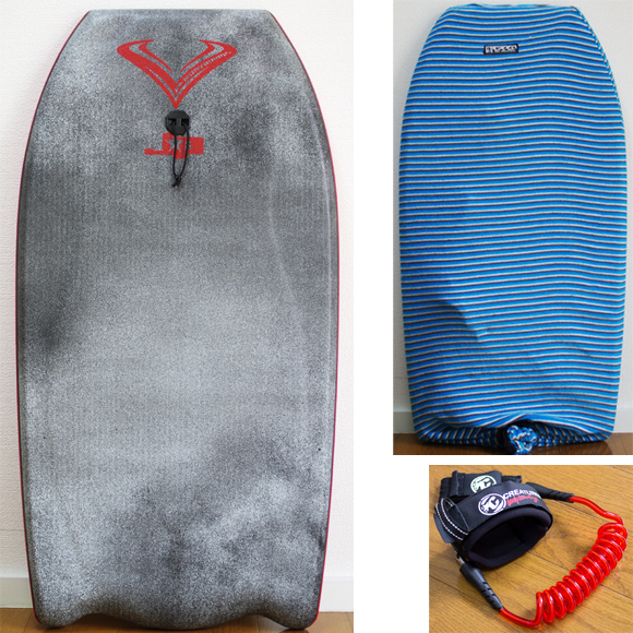 V-BODYBOARDS 中古ボディボード JP-DIMPLE WING bno9629832a