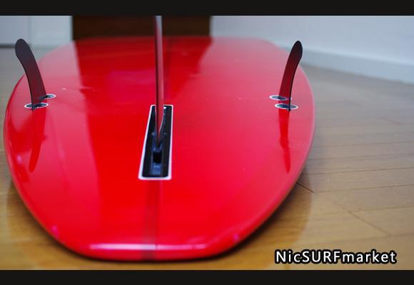 NO BRAND 中古ロングボード DKⅢ 9`5 bottom-design bno9629834im2