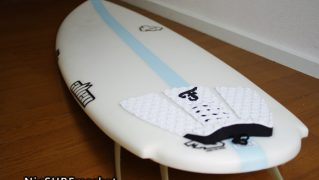 MAD Mongo Fish XTR 中古ショートボード 6`0 bno9629841im1