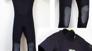 BODYGLOVE 中古ウェットスーツ 3/2mm シーガル bno9629843a