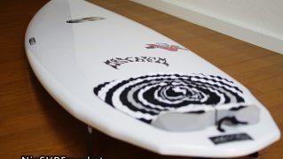 Placebo V3 ROCKET 中古ショートボード 5`11 bno9629848im1