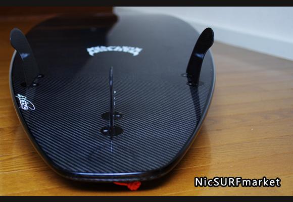 AVISO LOST PRO FORMANCE 中古ショートボード 6`4 bottom-design bno9629851im2