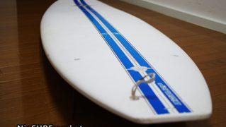 BIC SURF 中古ファンボード7`9 bno9629856im1