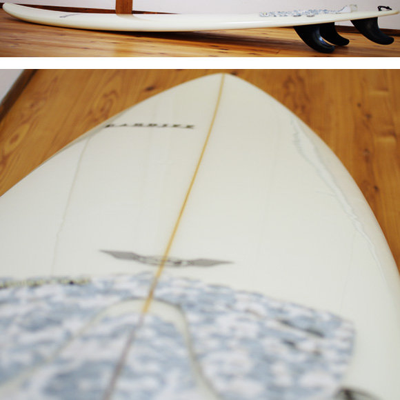 CARDIFF ファンボード6`7 deck-condition bno96291003c