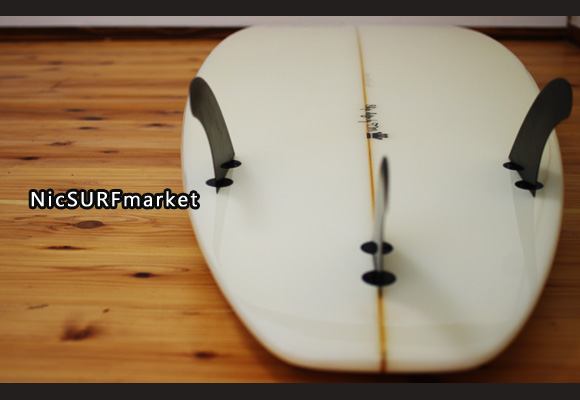 CARDIFF ファンボード6`7 bottom-design bno96291003im2