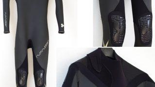 the rlm rubber 中古ウェットスーツ 3/2mm フルスーツ bno9629908a