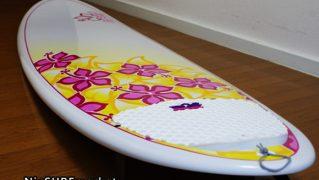NSP Surfbetty 中古ファンボード7`6 bno9629933im1