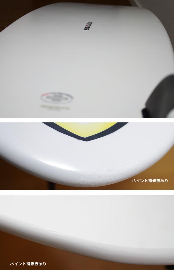 NSP 中古ファンボード7`6 condition bno9629935e