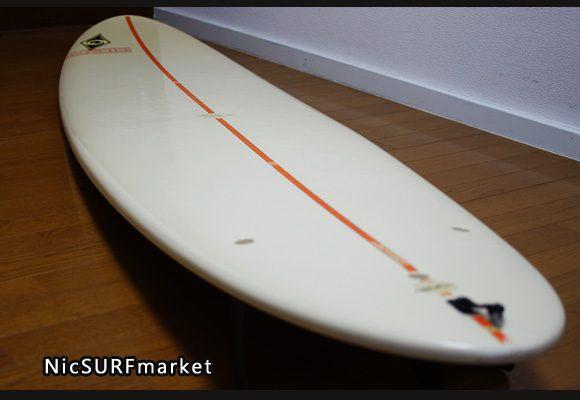 BIC SURF Performer 中古ファンボード7`6 bno9629941im1
