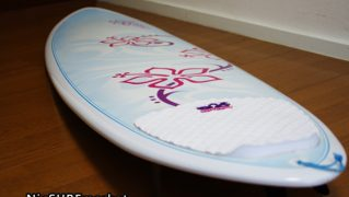 NSP Surfbetty 中古ファンボード6`8 EPOXY bno9629944im1