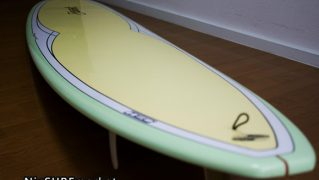 Stewart Hydro Hull Model EPOXY 中古ロングボード 9`0 bno9629953im1