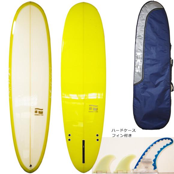 T-STICK 中古ファンボード 7`0 deck/detail bno9629966a