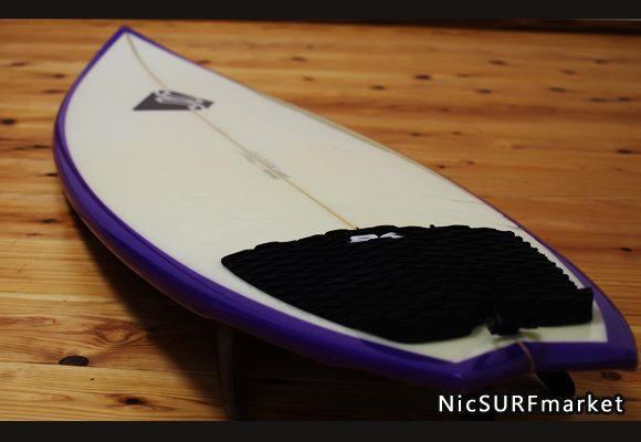 JR Surfboards 中古ショートボード 5`11 bno9629971im1