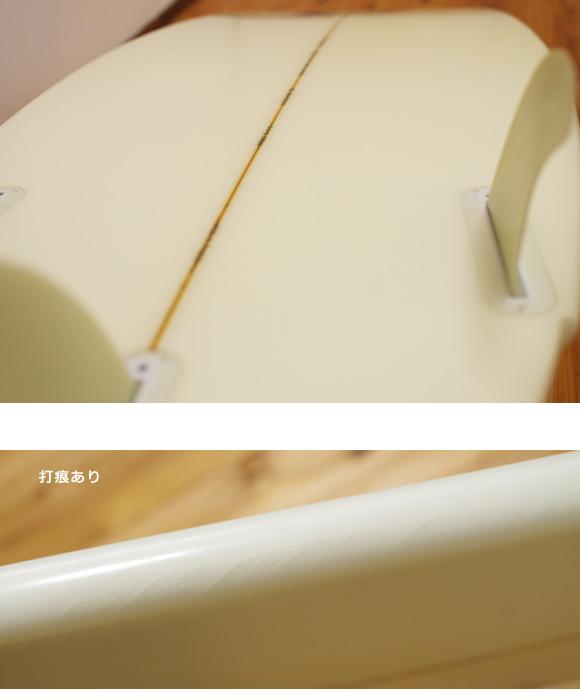 I-MODE-D 中古ショートボード 5`11 condition-repair bno9629972e