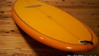 Channel Islands MSF 中古シングルフィン 5`9 bno9629974im1