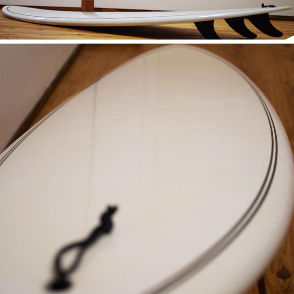 ビギナー EPOXY 中古ファンボード 7`0 deck-condition bno9629981c