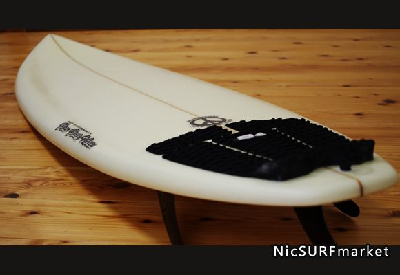 443 SURFBOARDS 中古ショートボード 6`5 bno9629986im1