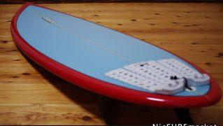 Shore 中古ショートボード 6`4 bno9629990im1