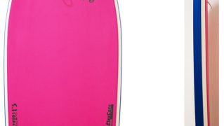 ROCKWAVE CUSTOM BODYBOARDS 中古 bno9629993a