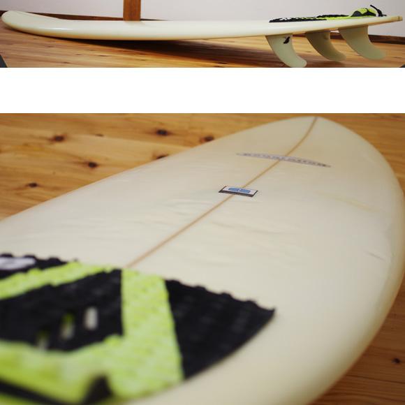 generation 中古ファンボード 6`8 deck-condition bno9629994c