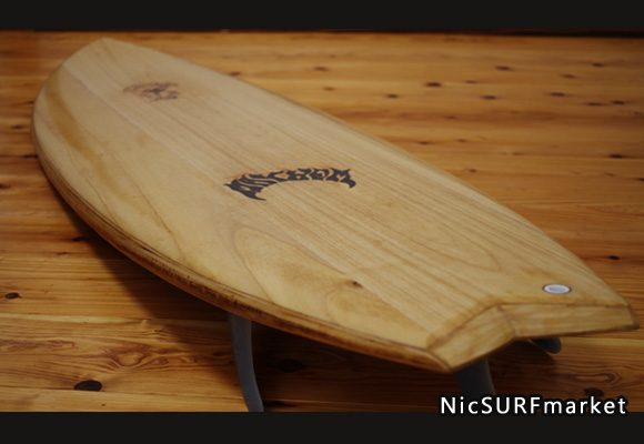 FIREWIRE RNF TIMBER TEK 中古ショートボード 6`0 bno9629998im1