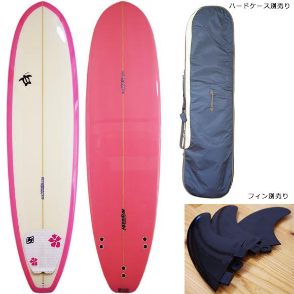 ROCKDANCE 中古ファンボード7`2 deck/bottom bno9629999a