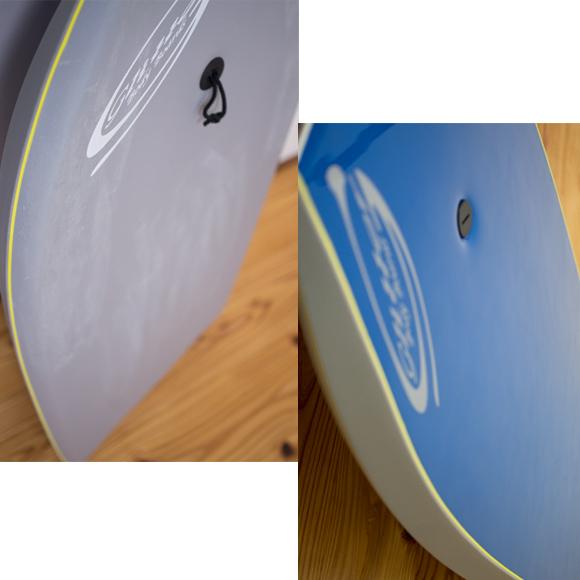Glitter 中古ボディボード condition bno96291013d