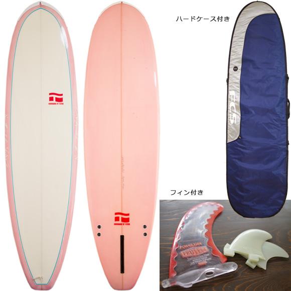 T-STICK 中古ファンボード 6`10 deck/bottom bno96291028a