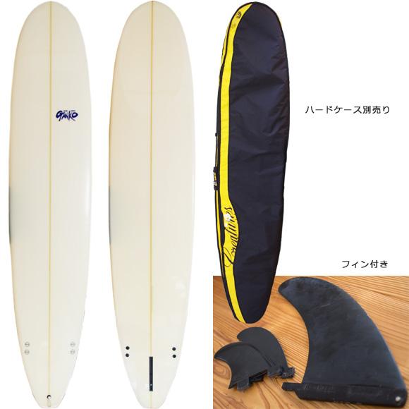 激安 中古ロングボード 9`2 deck/bottom bno96291035a