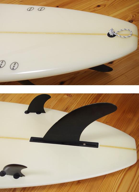 激安 中古ロングボード 9`2 fin/tail bno96291035d