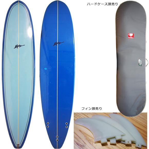 MONIZ 中古ファンボード8`0 deck/bottom bno96291037a