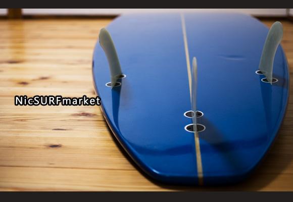 MONIZ 中古ファンボード8`0 vottom-design bno96291037im2