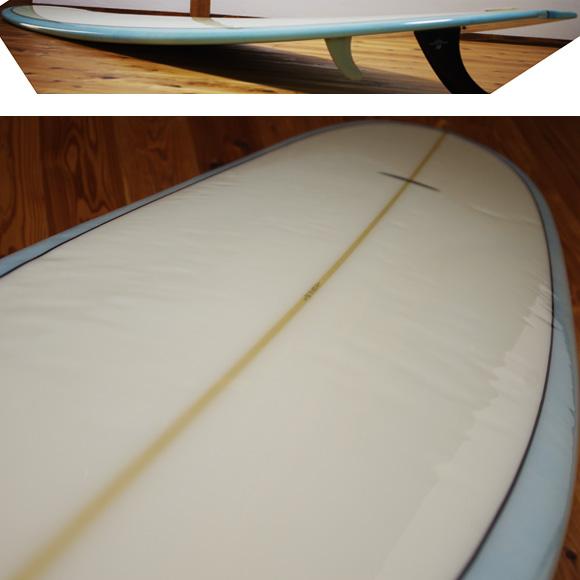 I-MODE-D PERFORMER 中古ロングボード 9`3 deck-condition bno96291051c