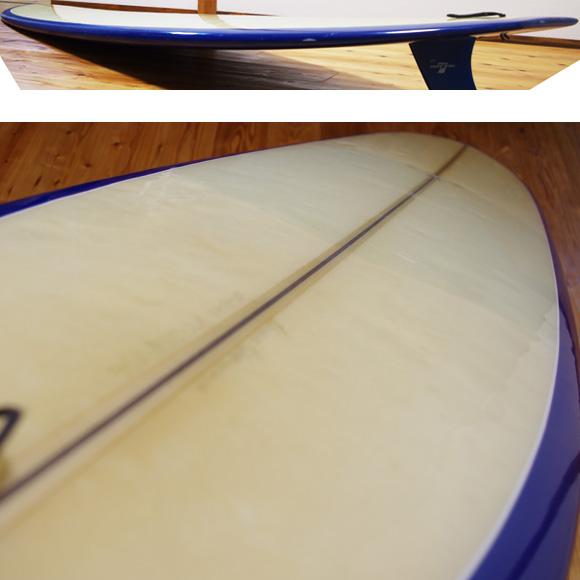 ドナルド・タカヤマ MODEL-T 中古ロングボード 9`6 deck-condition bno96291052c