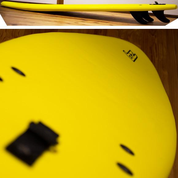 bz ソフトボード 中古ファンボード7`0 deck-condition bno96291060c