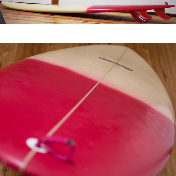 CRAZY ACTION 中古ファンボード 6`8 deck-condition bno96291065c