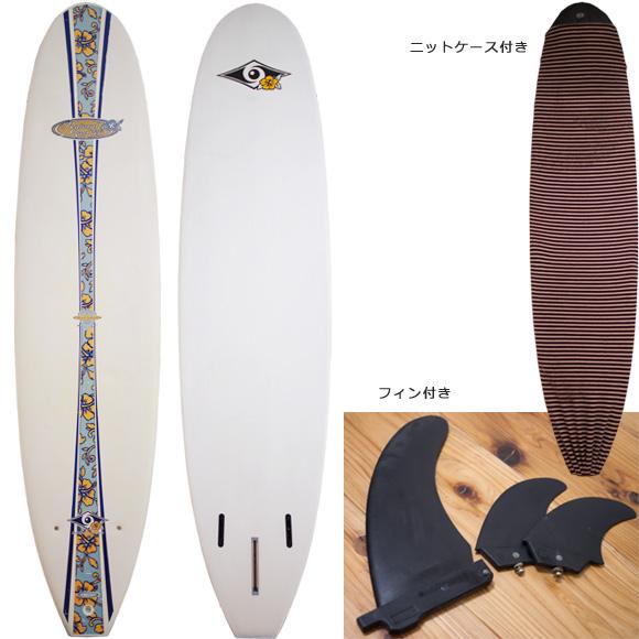 BIC SPORT 中古ファンボード 7`9 deck/bottom  bno96291069a