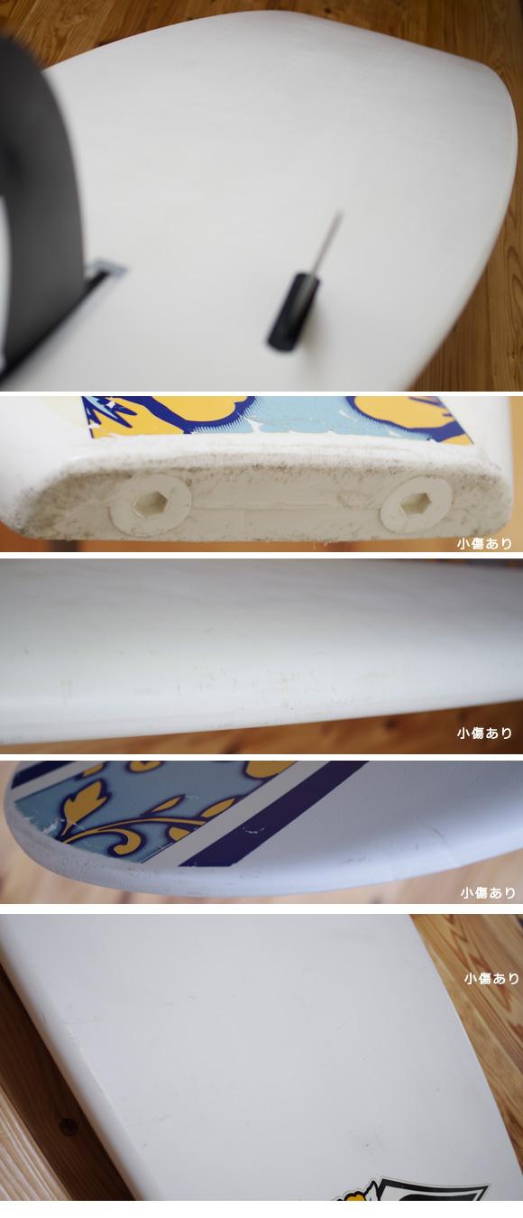BIC SPORT 中古ファンボード 7`9 condition bno96291069e