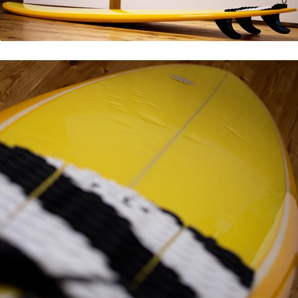 EIGHT 中古ファンボード 7`6 deck-condition bno96291070c