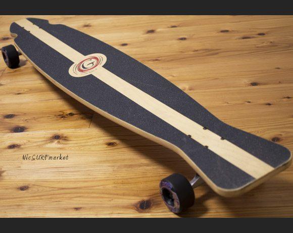 GRAVITY Hyper-Carve 47 中古スケートボード bno96291072im1