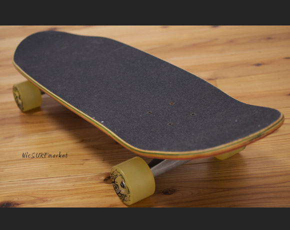 Sector9 中古スケートボード Joel Tudor deck-condition MiniSeries bno96291074im1